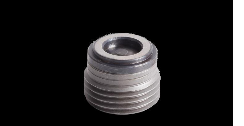 Einschraub-Hydraulikventil Rückschlagventil zur Sperrung einer Leitung Plattenventil