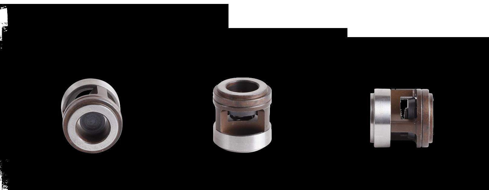 Einsteck-Hydraulikventil Rückschlagventil zur Sperrung einer Leitung Plattenventil