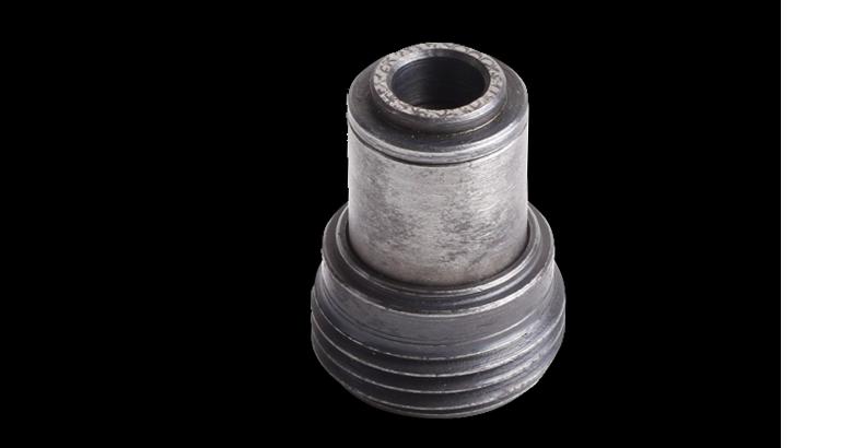 Mechanisch und hydraulisch steuerbares Rückschlagventil einschraubbar für Zylinder Gleichlauf