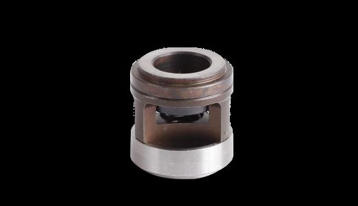 PEPU Einsteck-Platten-Rückschlagventil