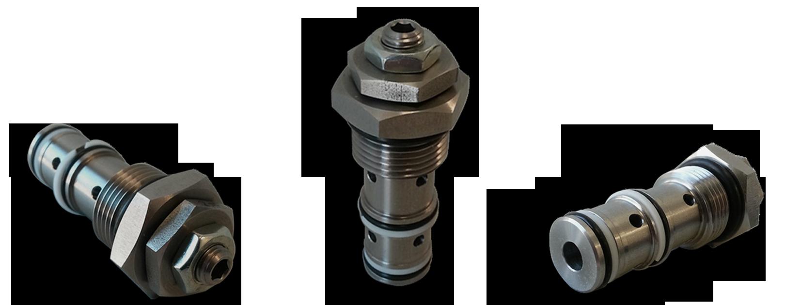 3/2-Wege-Druck-Schaltventil | OTTO Fluid Control